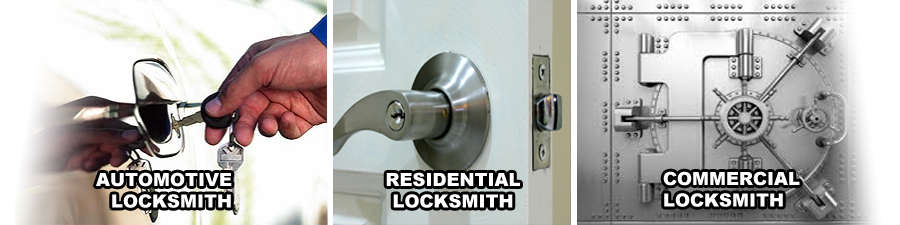 Locksmith Centreville